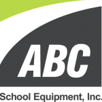 ABC school equipment company logo